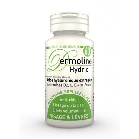 "Eyeslipsface ""Dermoline Hydric - 60 capsules - LT LABO (0000) 60"""