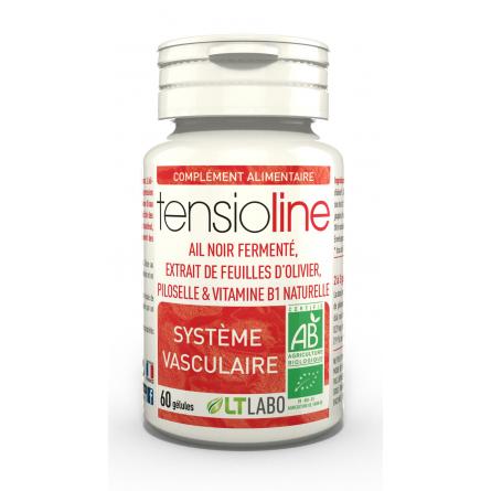 "Eyeslipsface ""Tensioline Bio - 60 gélules - LT LABO (0000) 60"""