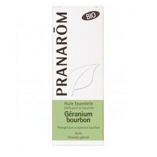 "Eyeslipsface ""Huile essentielle Géranium bourbon Bio - 10ml - PRANARÔM (0000) 10"""