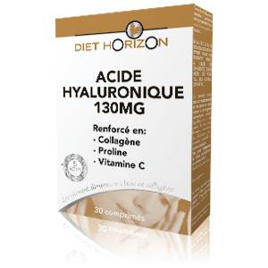 "Eyeslipsface ""Acide Hyaluronique 130 mg - DIET HORIZON (24.0900) 30"""