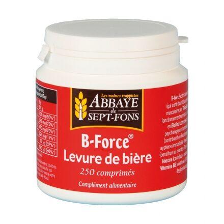 "Eyeslipsface ""B-Force (Levure de Bière) - ABBAYE DE 7 FONDS (04209023) 250"""
