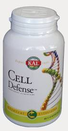 "Eyeslipsface ""Cell Defense - KAL - SOLARAY (0000) 60"""