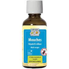 """Eyeslipsface """"Concentré Anti-Mouches - ARIES (07651028) 50"""""""