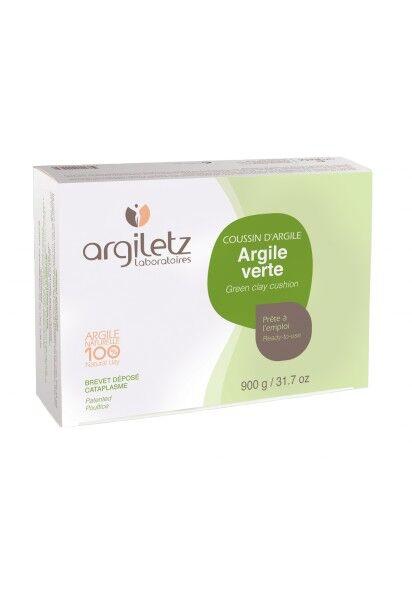 "Eyeslipsface ""Coussin d'argile verte-36alvéoles - ARGILETZ (01821050) 36"""