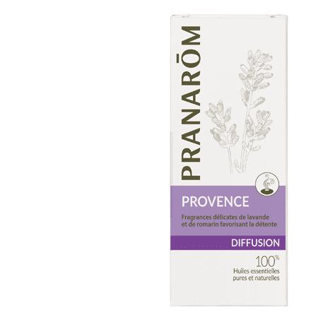 """Eyeslipsface """"Mélanges pour diffuseur -Provence- 30ml -PRANARÔM (0000) 30"""""""