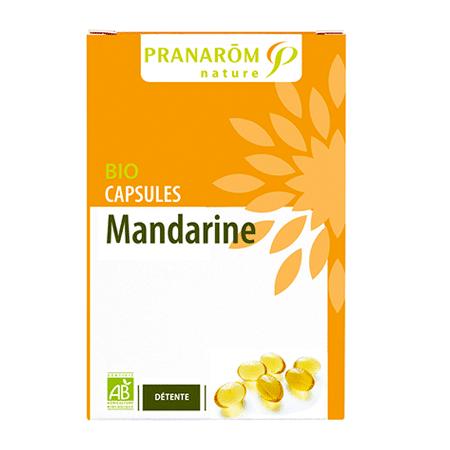 "Eyeslipsface ""Huile essentielle Mandarinier 100ml -PRANARÔM (0000) 100"""