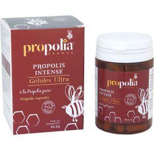 """Eyeslipsface """"Gélules Propolis Ultra - 80 gélules - APIMAB - PROPOLIA (0000) 80"""""""