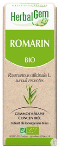 "Eyeslipsface ""Romarin Macérat de bourgeon Bio-50ml -HERBALGEM (18.9337) 50"""
