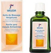 "Eyeslipsface ""Huile de Massage Vergetures - 100ml -WELEDA (14.1785) 100"""