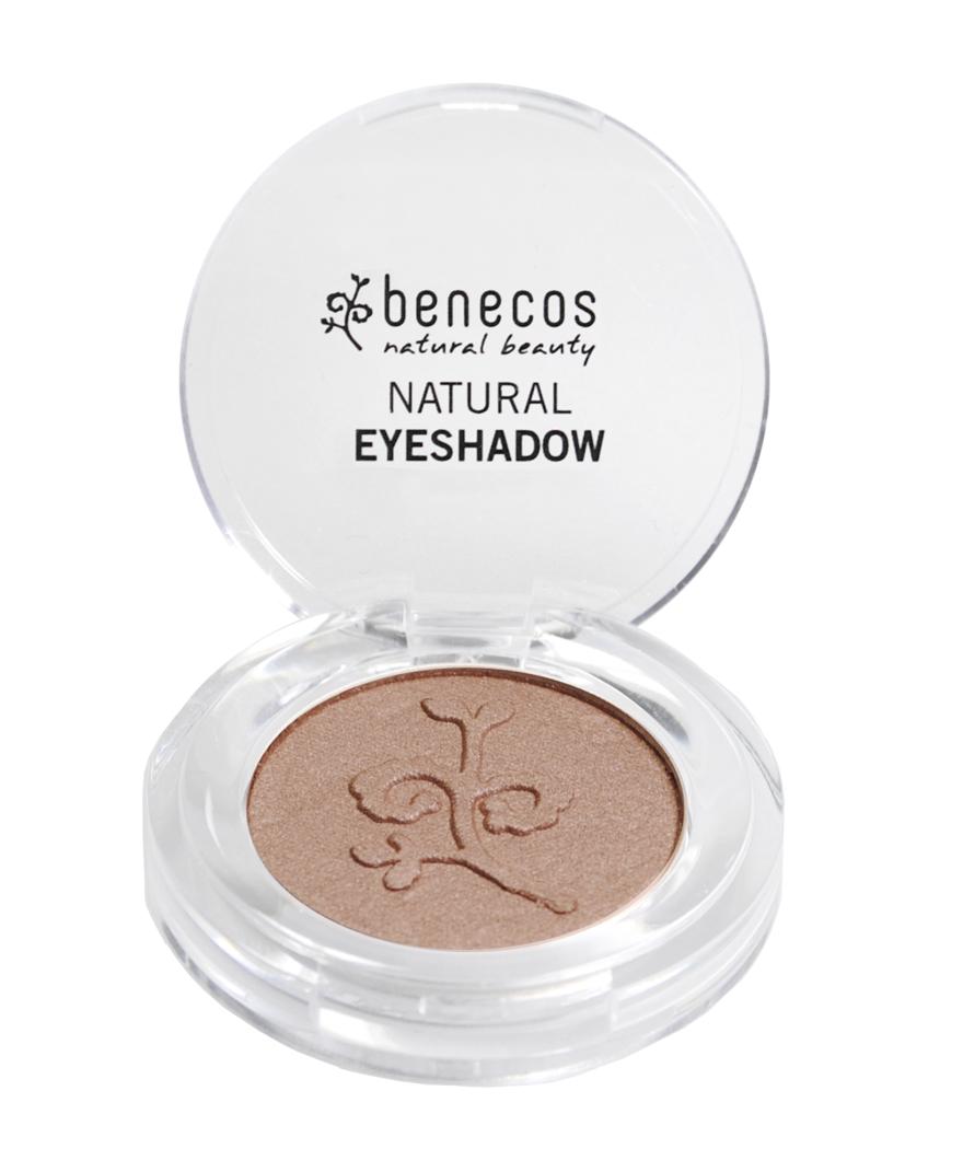 "Eyeslipsface ""Mono So what? beige doré BIO - BENECOS (228 41 168) 2"""