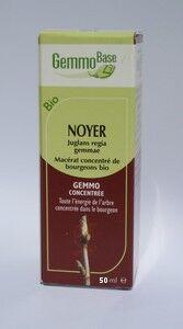 "Eyeslipsface ""Noyer Macérat de bourgeon Bio-50 ml -HERBALGEM (18.9337) 50"""