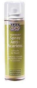 "Eyeslipsface ""Bambule Spray Anti-Acariens - ARIES (07651014) 200"""