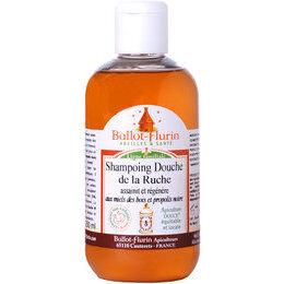 "Eyeslipsface ""Shampoing Douche de la Ruche (250 ml) -BALLOT FLURIN (03133031) 250"""