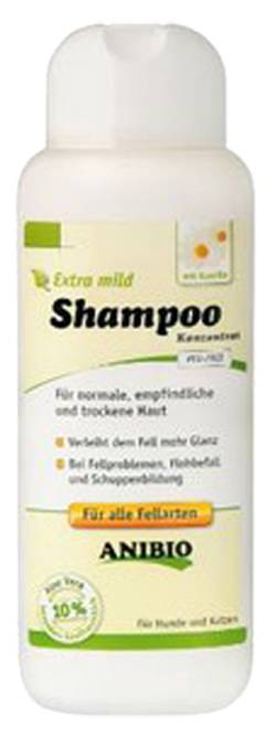 """Eyeslipsface """"Shampoing Anibio pour Chiens et Chats - OSKAN (OSK03) 250"""""""