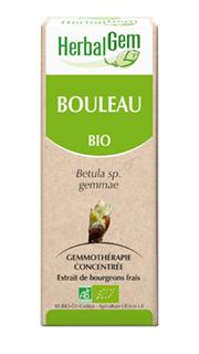 "Eyeslipsface ""Bouleau macérat de bourgeon Bio-50 - HERBALGEM (18.9337) 50"""
