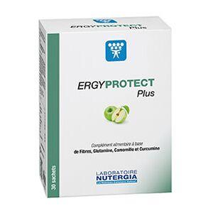"Eyeslipsface ""Ergyprotect Plus -NUTERGIA (8.7820) 30"" - Publicité"