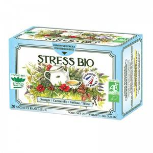 "Eyeslipsface ""Tisane Stress Bio - Romon Nature (00519097) 20"""