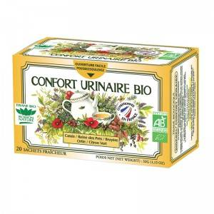 "Eyeslipsface ""Tisane Confort urinaire-Bio-Romon Nature (00519128) 20"""