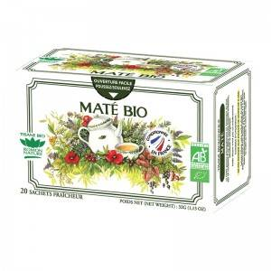 "Eyeslipsface ""Tisane Maté-Bio-Romon Nature (00519250) 20"""