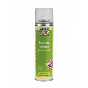 "Eyeslipsface ""Bambule Spray Anti-insectes (Barrière Rampants) - 200ml - ARIES (07651016) 200"""