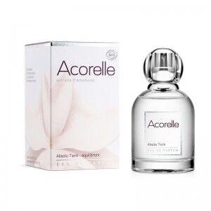 "Eyeslipsface ""Eau de parfum Absolu Tiaré Bio - 50 ml - ACORELLE (00631302) 50"""