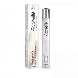 "Eyeslipsface ""Eau de parfum Absolu Tiaré Bio - Roll-on 10 ml - ACORELLE (00637016) 10"""