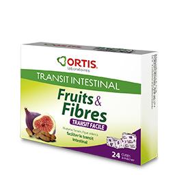 "Eyeslipsface ""Fruits & Fibres : Transit facile - ORTIS (0000) 24"""