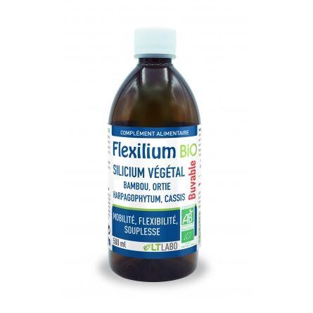 "Eyeslipsface ""Flexilium buvable - 500 ml - LT LABO (0000) 500"""