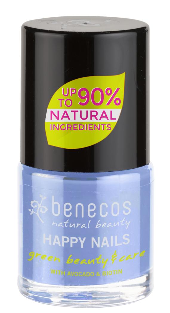 "Eyeslipsface ""Vernis à ongles bleu ciel (blue sky) 9 ml-BENECOS (228 41 194) 9"""