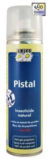 """Eyeslipsface """"Pistal spray insecticide - 200 ml -ARIES (07651050) 200"""""""