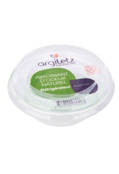 "Eyeslipsface ""Absorbant d'odeur naturel refrigerateur-115g - ARGILETZ (01851010) 115"""