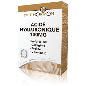 "Eyeslipsface ""Acide Hyaluronique 130 mg - DIET HORIZON (24.0900) 30"""