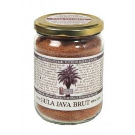 "Eyeslipsface ""Gula java brut sucre de fleur de coco Bio - 310 g - AMANPRANA (31420050) 310"""