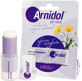 """Eyeslipsface """"Arnidol Stick-15ml - ARNIDOL (03931002) 15"""""""