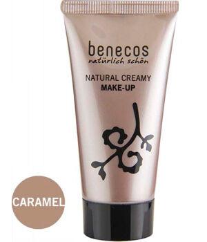 "Eyeslipsface ""Fond de teint crème caramel (caramel) - BENECOS (22841040) 30"""