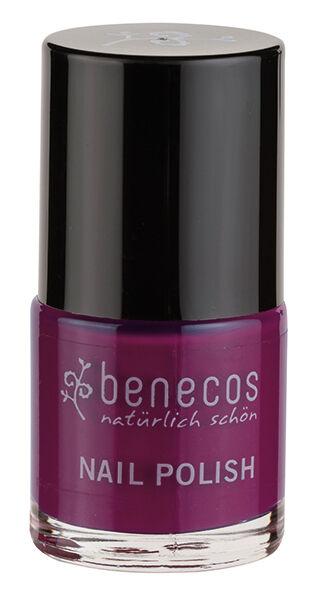 "Eyeslipsface ""Vernis à ongles violet (desire) 9 ml-BENECOS (228 41 241) 9"""