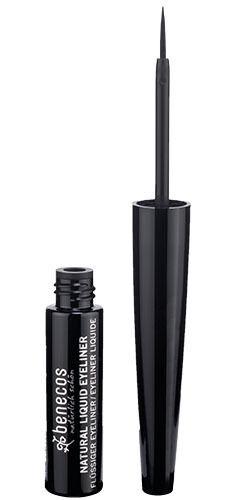 "Eyeslipsface ""Eyeliner liquide noir (black) BIO - BENECOS (228 41 150) 3"""