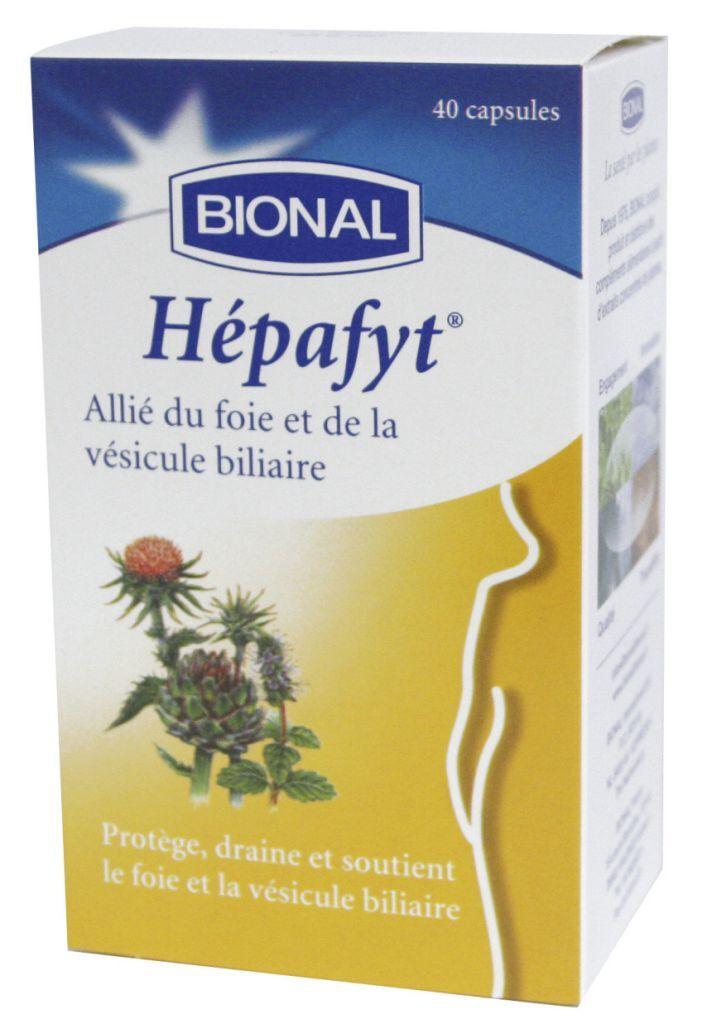 "Eyeslipsface ""Hépafyt - BIONAL (17.6446) 40"""