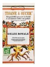 """Eyeslipsface """"Biopastille Gelée Royale - BIOPASTILLE (2.2559) 25"""""""