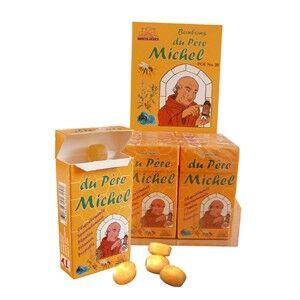 "Eyeslipsface ""Bonbons du Père Michel - BIOLIGO (3.1422) 50"""