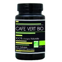 "Eyeslipsface ""Café vert Bio- 60Gelules - NUTRIVIE (21410009) 60"""