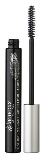 "Eyeslipsface ""Mascara longueur extrême noir carbone (carbon black) BIO- BENECOS (228 41 034) 8"""
