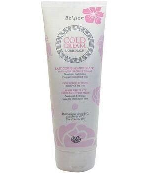 """Eyeslipsface """"Lait au Cold Cream Bio 200ml - BELIFLOR (03230007) 200"""""""