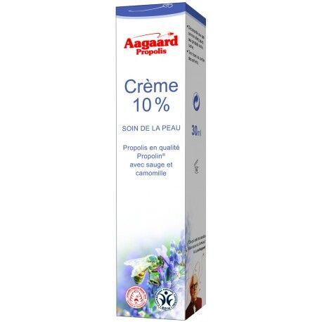 "Eyeslipsface ""Crème 10% Propolis Bio - AAGAARD (02909035) 30"""