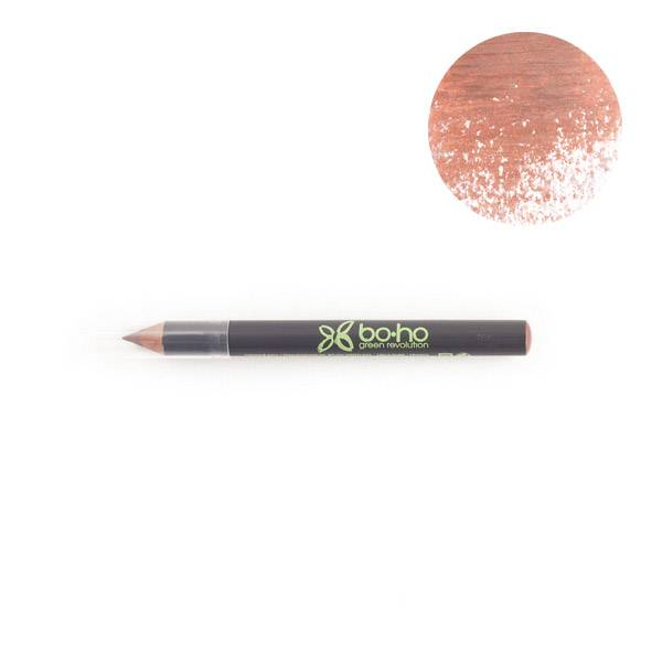 "Eyeslipsface ""Crayon yeux et lèvres 07 Beige rosé - BOHO (323 41 077) 1"""