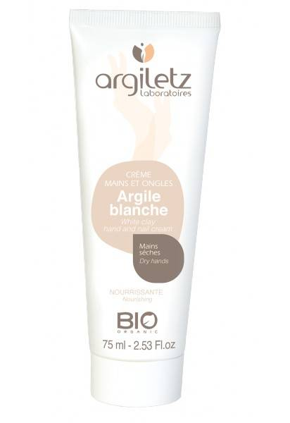 "Eyeslipsface ""Crème mains Bio-75ml - ARGILETZ (01831014) 75"""