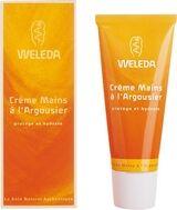 """Eyeslipsface """"Crème Mains à l'Argousier-50 ml - WELEDA (4.7617) 50"""""""