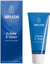 "Eyeslipsface ""Crème à raser adoucissante- 75 ml - WELEDA (4.6196) 75"""