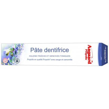 """Eyeslipsface """"Dentifrice Bio - AAGAARD (02909050) 50"""""""