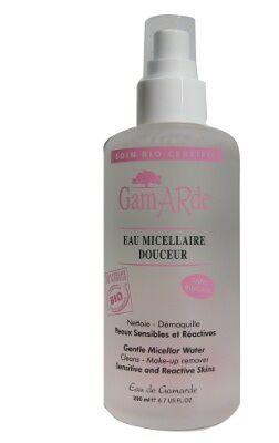 "Eyeslipsface ""Eau micellaire douceur -spray 200 ml - GAMARDE (9.8788) 200"""